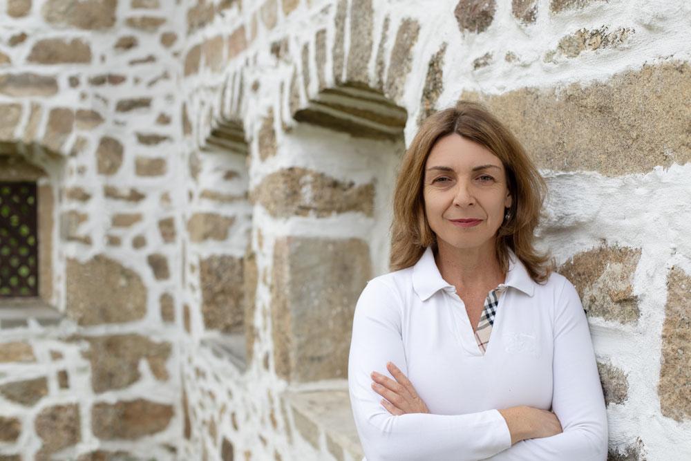 Portrait Silvia Ettl-Huber