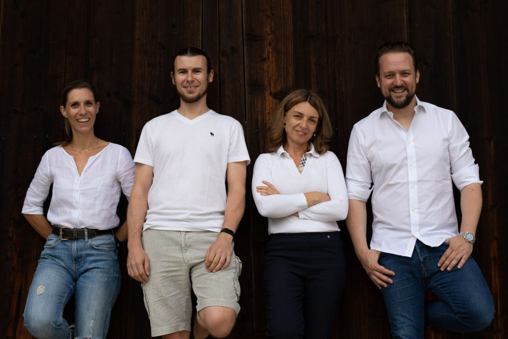 Das Team der eLearning Academy for Communication
