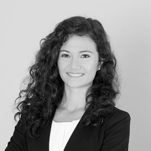 Portrait Pamina Hofstädter