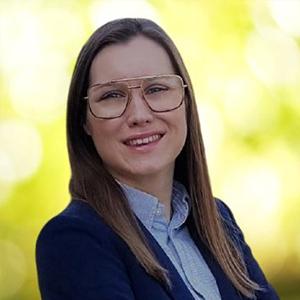 Alumni Eva Händler Portrait
